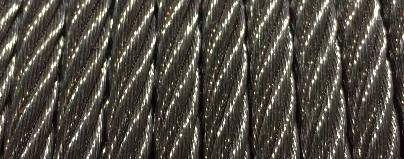 1/2 inch 7x19 Galvanized Aircraft Cable | Wesco Industries